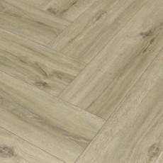 Виниловое покрытие The Floor Herringbone P1001 Dillon Oak