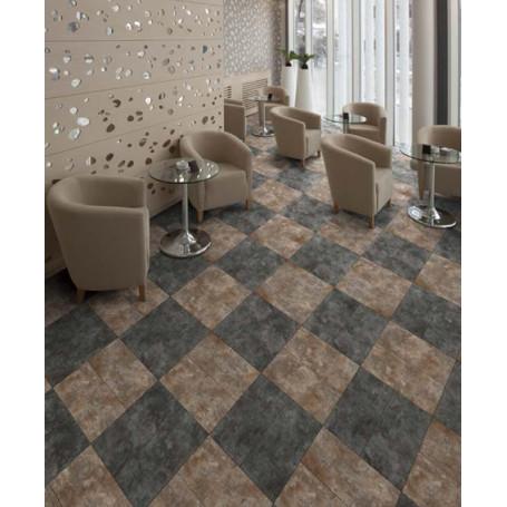 Дизайнерская плитка (LVT) Grabo ideal
