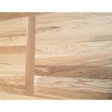 Паркет из экологически чистой древесины 150х50 мм Карамель