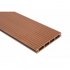 Фасадная доска Polymer Wood Natur венге