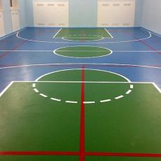 Линолеум спортивный GraboSport Mega