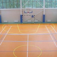 Линолеум спортивный Grabosport Prima