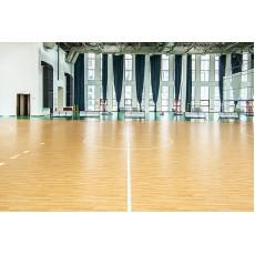 Спортивный линолеум Gerflor Recreation 60 wood designs