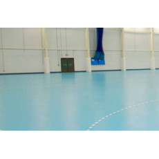 Спортивный линолеум Gerflor TX SPORT M EVOLUTION plain colours