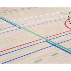 Спортивный линолеум Gerflor TX SPORT M EVOLUTION wood designs