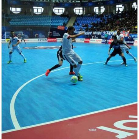 Спортивный линолеум Gerflor TX FUTSAL для мини-футбола и футзала