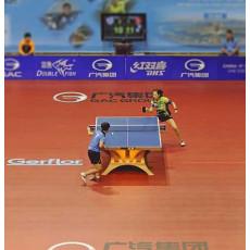 Спортивный линолеум Gerflor TABLE TENNIS