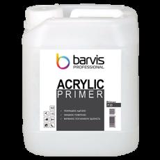 Грунтовка Barvis Primer Acrylic база (прозрачная)
