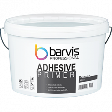 Грунтовка Barvis Primer Adhesive база b1 (белая)