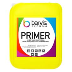 Грунтовка Barvis Econom Primer база (прозрачная)