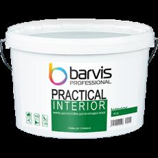 Краска интерьерная Barvis Interior Practical база b1(белая)