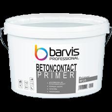 Грунтовка Barvis Primer Betoncontact база (красная)