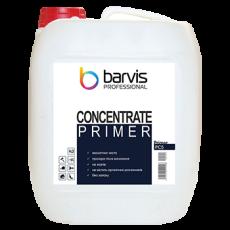 Груньовка Barvis Primer Concentrate база (прозрачная)