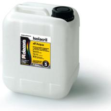 Проникающий грунтующе-изолирующий продукт Colori Decora Isolacril All'acqua база T (прозрачная)