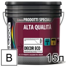 Интерьерная краска Colori Decora Decor Eco база B (белая)