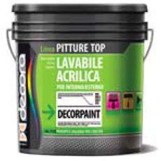 Интерьерная краска Colori Decora DECORPAINT база T (прозрачная)