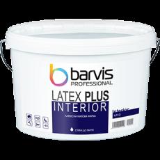 Краска интерьерная Barvis Interior Latex Plus база b1(белая)