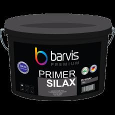 Грунтовка Primer Silax база (прозрачная)
