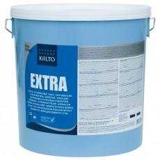 Клей Kiilto Extra для напольных и настенных покрытий