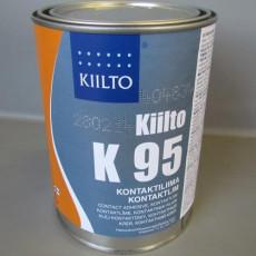 Клей Kiilto K95 универсальный контактный