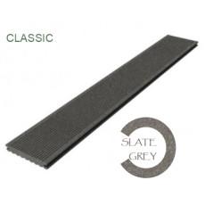 Террасная доска Megawood Classic Slate Grey