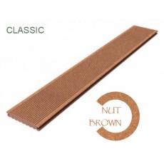 Террасная доска Megawood Classic Nut Brown