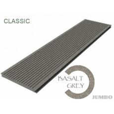 Террасная доска Megawood Classic Jumbo Basalt Grey