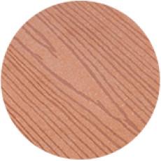 Террасная доска Polymer&Wood Lite мербау