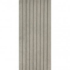 Террасная доска Woodmart Premium серый