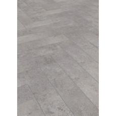 Ламинат Kronotex Herringbone 4739 Цемент бетон
