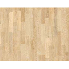 Паркетная доска GRABO VIKING 3 stripe OAK MATT LACQUERED LIGHT BRUSHED