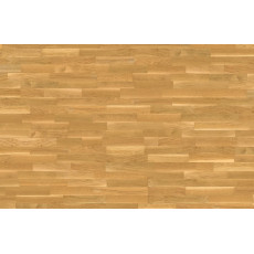 Паркетная доска GRABO JIVE 3 stripe OAK LACQUERED Trend