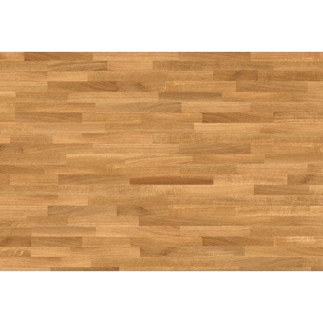 Паркетная доска GRABO JIVE 3 stripe OAK LACQUERED Natur