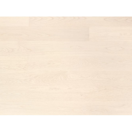 Паркетная доска GRABO EMINENCE 1800 ASH WHITE MATT LACQUERED Natur