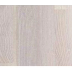 Паркетная доска GRABO EMINENCE 1800 ASH WHITE MATT LACQUERED 2-SIDE BEVELLED