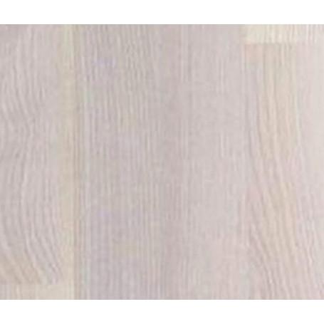 Паркетная доска GRABO EMINENCE 1800 ASH WHITE MATT LACQUERED 2-SIDE BEVELLED