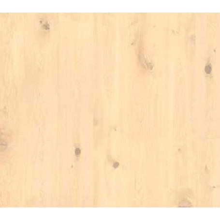 Паркетная доска GRABO EMINENCE 1800 OAK WHITE MATT LACQUERED Robust