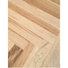 Паркет из экологически чистой древесины 150х70 мм Карамель