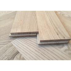 Паркет из экологически чистой древесины 300х70 мм Натур