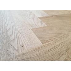 Паркет из экологически чистой древесины 250х70 мм Натур