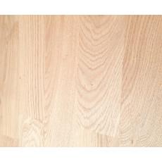 Паркет из экологически чистой древесины 400х50 мм Натур