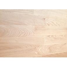 Паркет из экологически чистой древесины 350х70 мм Натур