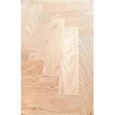 Паркет из экологически чистой древесины 300х70 мм Рустик