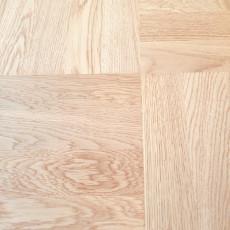 Паркет из экологически чистой древесины 420х70 мм Селект