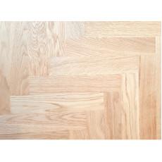 Паркет из экологически чистой древесины 250х70 мм Селект