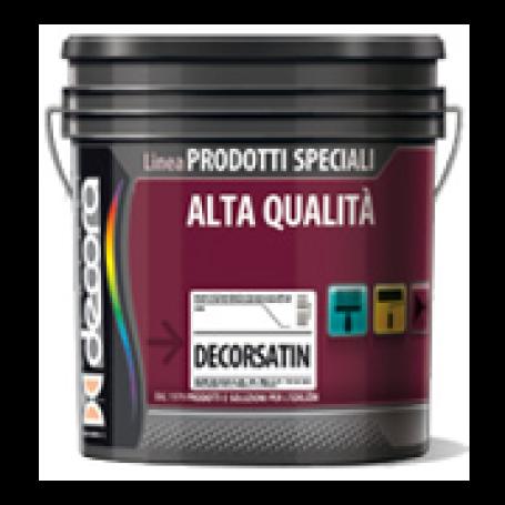 Интерьерная краска Colori Decora DECORSATIN база T (прозрачная)