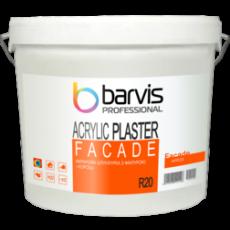 Штукатурка Acrylic Plaster R 20 база b1 (белая)