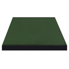 Плитка Экогума Eco Standard травмобезопасная резиновая квадратная 490 х 490 мм