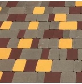 Купить Тротуарная плитка оптом